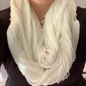 Infinity scarf. Never worn